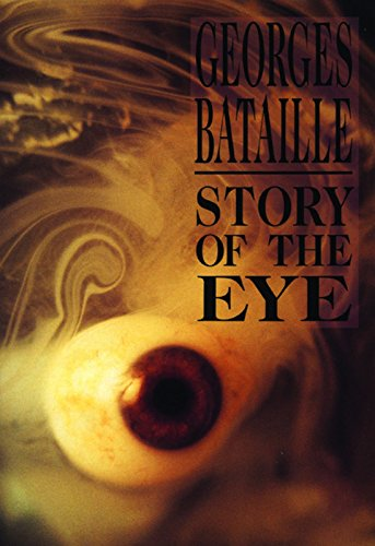 9780872862098: Story of the Eye
