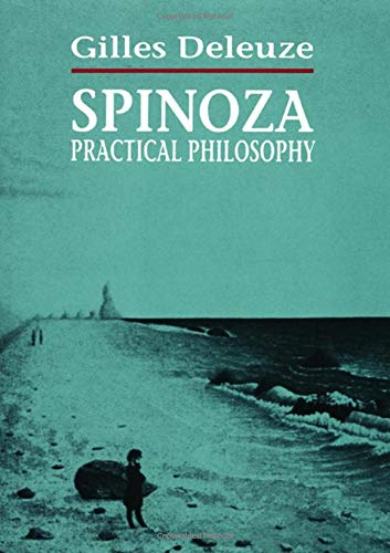 Spinoza: Practical Philosophy (Paperback): Gilles Deleuze
