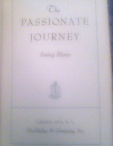 9780872862333: Passionate Journey