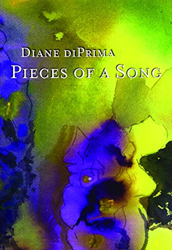 PIECES OF A SONG: di Prima, Diane