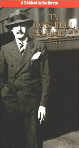The Dashiell Hammett Tour