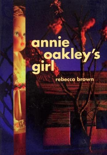 9780872862791: Annie Oakley's Girl