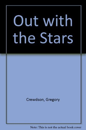 Out With the Stars (0872862844) by James Purdy