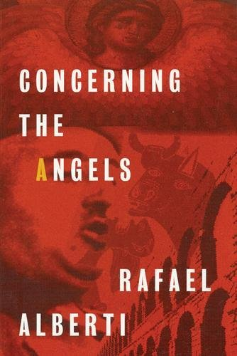 9780872862975: Concerning the Angels