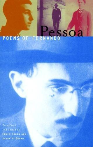 Poems of Fernando Pessoa (0872863425) by Fernando Pessoa