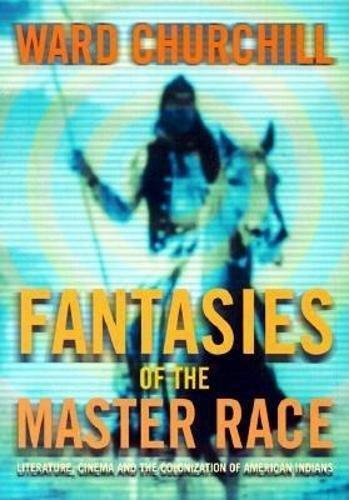 Fantasies of the Master Race: Churchill Ward