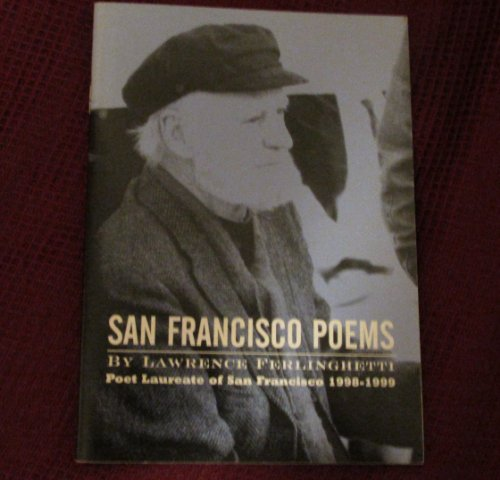 9780872863569: San Francisco poems