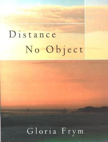 9780872863583: Distance No Object: Stories
