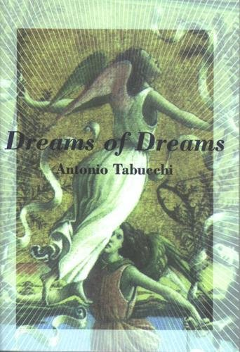 9780872863682: Dreams of Dreams and the Last Three Days of Fernando Pessoa