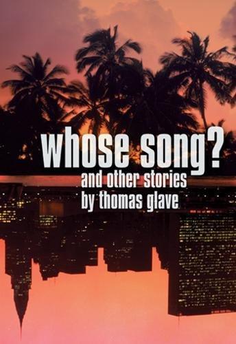 9780872863750: Whose Song?: And Other Stories