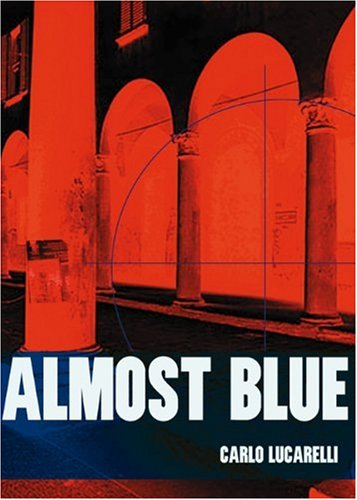 9780872863897: Almost Blue (City Lights Italian Voices)