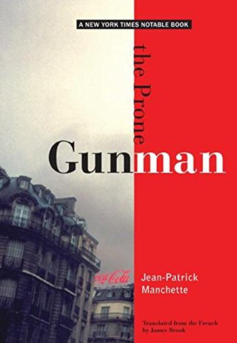 9780872864023: The Prone Gunman (City Lights Noir)