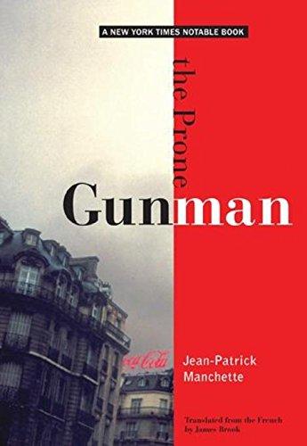9780872864023: The Prone Gunman (City Lights Noir)