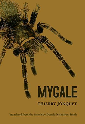 9780872864092: Mygale (City Lights Noir, 4)
