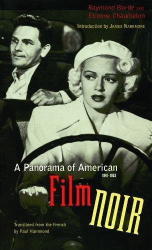 9780872864122: A Panorama of American Film Noir, 1941-1953