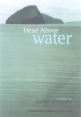 9780872864269: Head Above Water (City Lights Italian Voices)