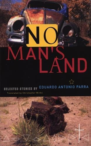 9780872864290: No Man's Land: Selected Stories