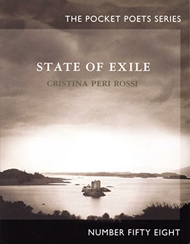 9780872864634: State of Exile
