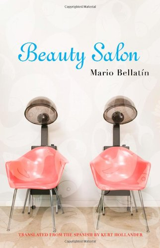 9780872864733: Beauty Salon