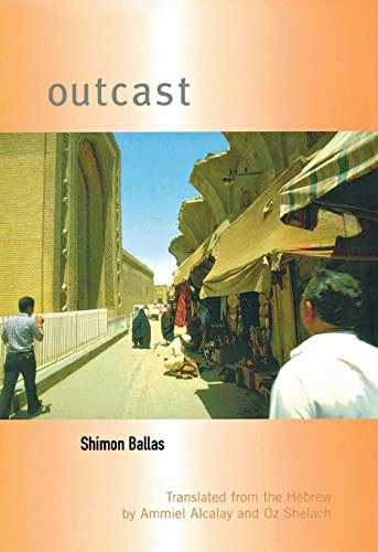 9780872864818: Outcast