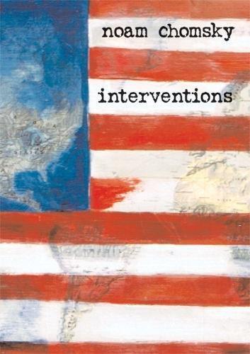 Interventions (City Lights Open Media): Chomsky, Noam