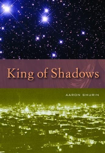 King of Shadows: Aaron Shurin