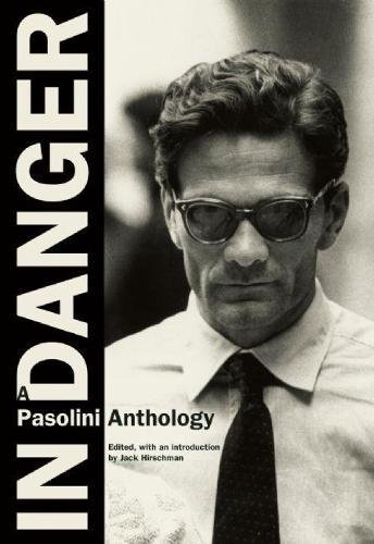 9780872865075: In Danger: A Pasolini Anthology