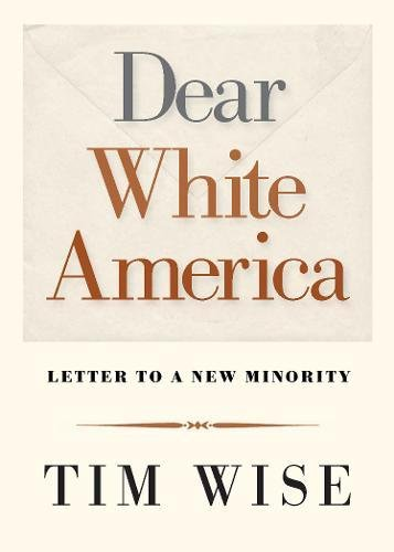 9780872865211: Dear White America: Letter to a New Minority (City Lights Open Media)