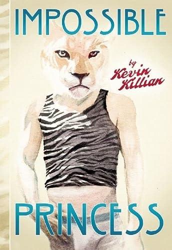 Impossible Princess: Killian, Kevin