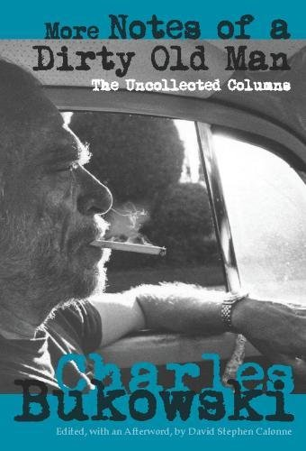 9780872865433: More Notes of a Dirty Old Man: The Uncollected Columns