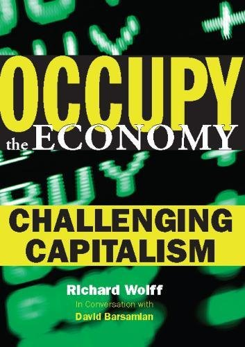 Occupy the Economy: Challenging Capitalism (Paperback)