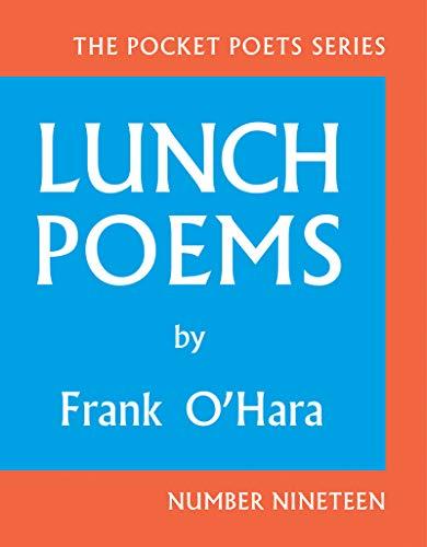 9780872866171: Lunch Poems (City Lights Pocket Poets)