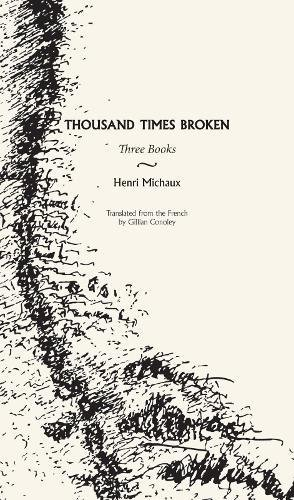 9780872866485: Thousand Times Broken: Three Books