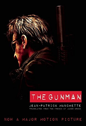 9780872866645: The Gunman (Movie Tie-In Edition) (City Lights Noir)