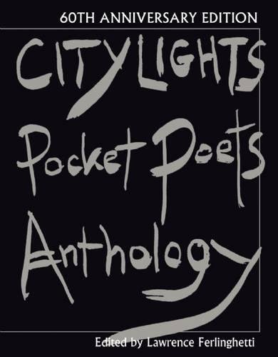 9780872866799: City Lights Pocket Poets Anthology