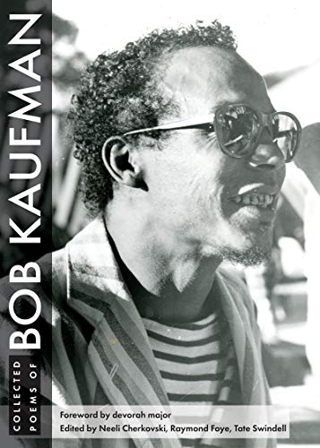 9780872867697: Collected Poems of Bob Kaufman