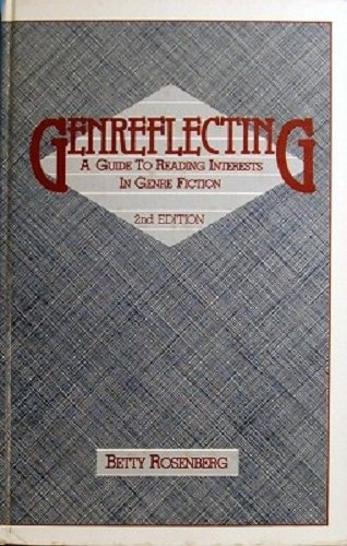 9780872875302: Genreflecting: Guide to Reading Interests in Genre Fiction