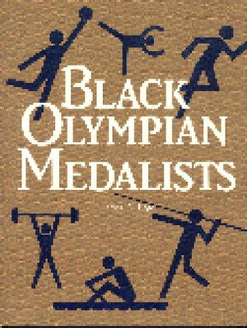 9780872876187: Black Olympian Medalists