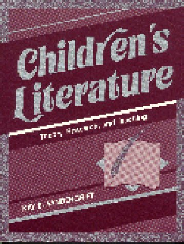 9780872877498: Children's Literature: Theory, Research, and Teaching