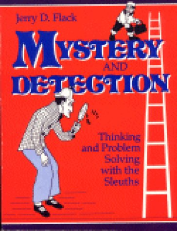 9780872878150: Mystery and Detection: Thinking and Problem Solving With the Sleuths (Gifted Treasury)