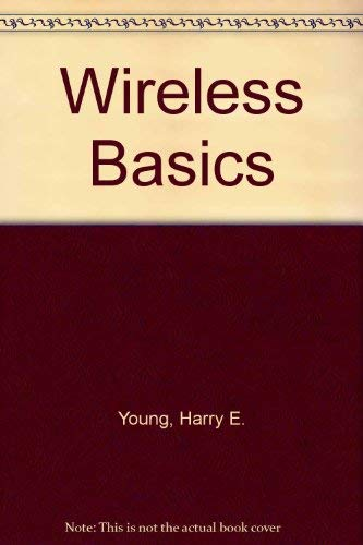 Wireless Basics 9780872886339 The third edition of the already popular line of Wireless Basics books explains how various wireless services work and their interconnection with traditional telephone networks. It is a well-known fact that wireless technology and services are continually changing. Author and industry veteran Harry E. Young understands these changes in the industry and provides descriptions and diagrams of typical interconnection arrangements for cellular, paging, PCS, land mobile radio, SMR and satellite systems. Literally thousands of people who need to understand how wireless works have found previous editions of this book to be extremely valuable. Wireless Basics, 3rd Edition provides details of the latest wireless technologies and systems. Some of the most important topics featured are: · An introduction to the latest wireless systems, their network parts and how they operate. · Regulatory changes as a result of the 1996 Telecommunications Act that has dramatically changed what services wireless systems can offer. · An overview of Third Generation (3G) wireless technologies. · What are the requirements for local number portability (LNP) and how systems must change to implement them. · How the North American (Telephone) Numbering Plan (NANP) is administered. · Gain an understanding of paging network architectures and how they are changing to compete with mobile telephone and wireless data service. · Why calling party pays (CPP) is important and how it is entering into the marketplace.· How wireless systems interconnect with the pubic telephone network and other networks such as the Internet. · What are the latest wireless developments in mobile satellite and air-to-ground aviation systems. · How land mobile radio (LMR) systems have evolved into digital specialized mobile radio (SMR) networks with more features than cellular and PCS services.