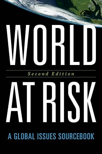 9780872899193: World at Risk