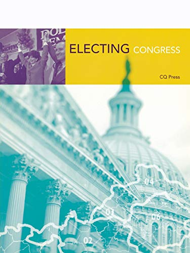 9780872899568: Electing Congress