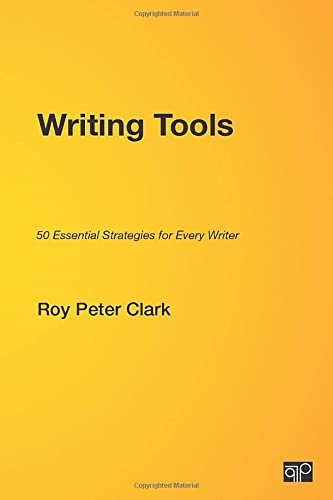 9780872899636: Writing Tools: 50 Essential Strategies For Every Writer