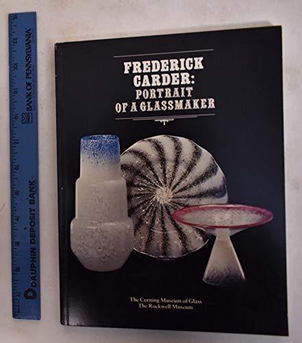 9780872901117: Frederick Carter