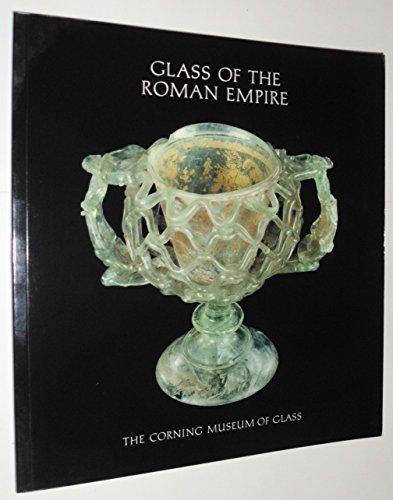 9780872901186: Glass of the Roman Empire