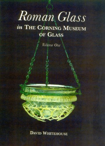 9780872901391: Roman Glass in the Corning Museum of Glass: 001