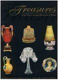 9780872901445: Treasures From the Corning Museum of Glass (32 Ready to Mail Full-Color Postcards)