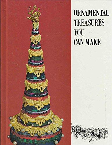 How to make Christmas ornaments,: Hendricks, Harryette S