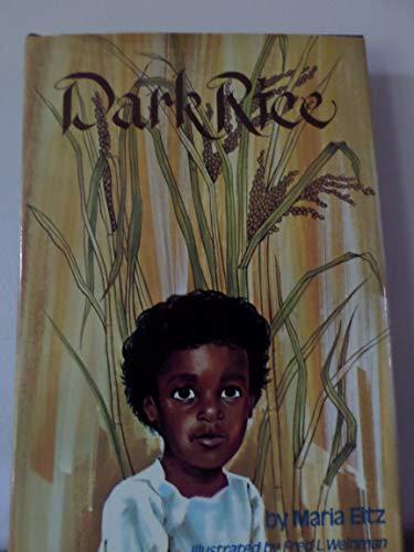 9780872940741: Dark rice